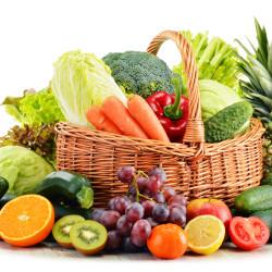Ernährung Siebenhüner